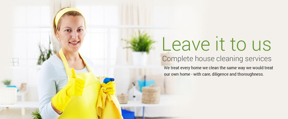 Yorke Peninsula Cleaning Services